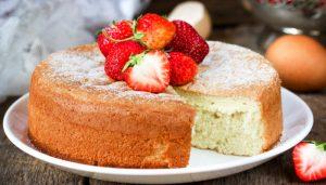 passover-sponge-cake