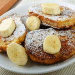 Challah French Toast as seen on The Jewish Kitchen website