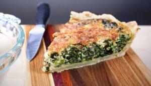Phyllis-Spinach-Pie