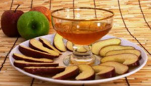 apples-and-honey-bamboo-mat