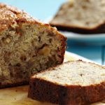 classic banana bread from The Jewish Kitchen