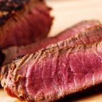 kosher beef tenderloin from The Jewish Kitchen