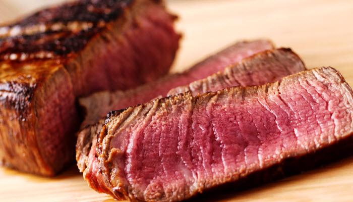 Kosher Beef Tenderloin