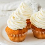 cream cheese frosting from The Jewish Kitchen