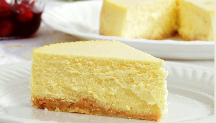 Lorraine's  Cheesecake