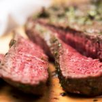 london broil from The Jewish Kitchen