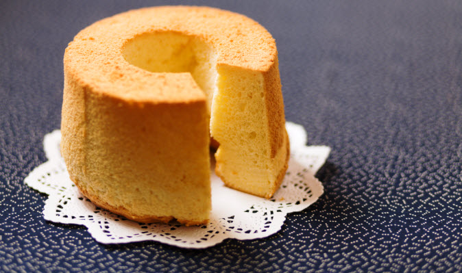 Light Lemon Sponge Cake Recipes: Kosher And Jewish Recipes