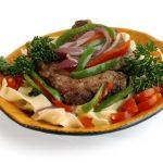 swiss steak from The Jewish Kitchen