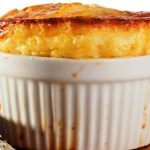 salmon souffle from The Jewish Kitchen