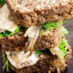 sardine sandwich from The Jewish Kitchen
