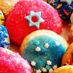 Shirlee's sugar cookies from The Jewish Kitchen