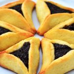 prune hamantaschen from The Jewish Kitchen