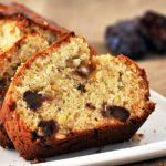date nut bread from The Jewish Kitchen