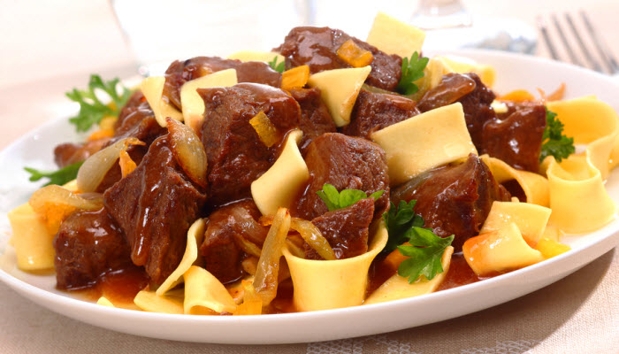 Hungarian Goulash Kosher And Jewish Recipes