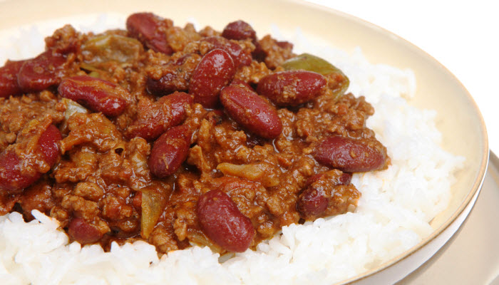 Kosher beef chili kosher and jewish recipes kosher beef chili forumfinder Choice Image