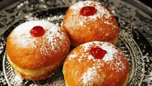 jelly-donuts