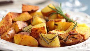 Passover Seder Menu (Chicken or Beef) as seen on The Jewish Kitchen website