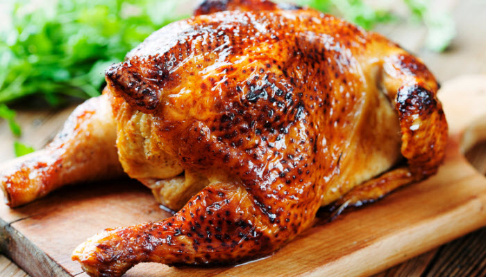 Shabbat menu chicken kosher and jewish recipes for What does it mean to have a kosher kitchen