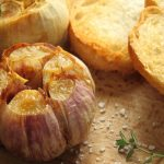 Roasted Garlic as seen on The Jewish Kitchen website