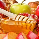 Apples and Honey from The Jewish Kitchen