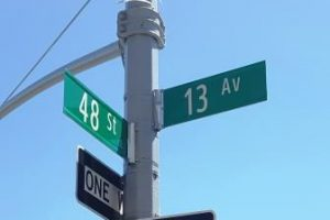 13th Ave 48th Steet compressed