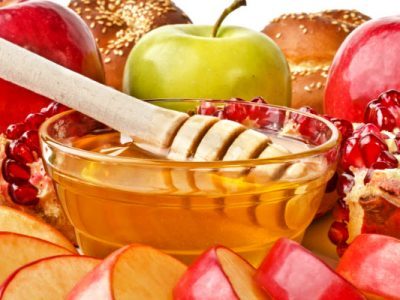 Apples and Honey