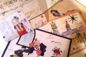 Holocaust Museum Cards
