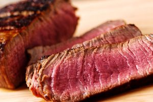 kosher beef tenderloin