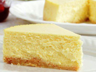 lorraines cheesecake