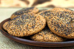grandma's poppyseed cookies
