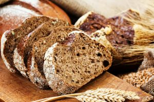 old fashioned rye bread