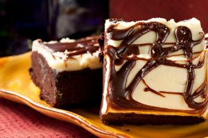 iStock_cream cheese brownies
