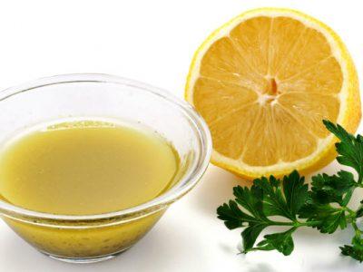 lemon sauce 1