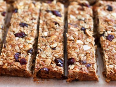 light granola bars