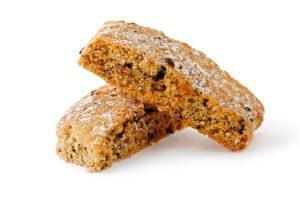 lorraines mandel bread