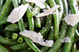 savory string beans