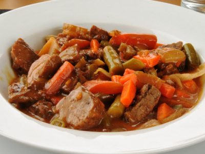 sweet and sour pot roast
